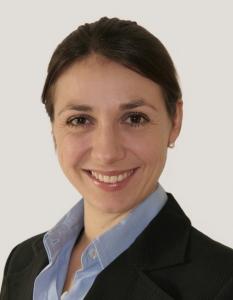 Dorothee Fedorko