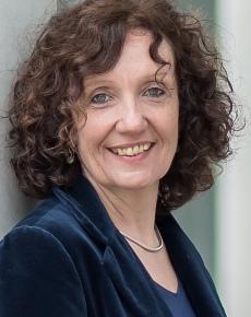 Trainerin Claudia Görgen