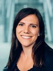 Nicole Wintner, Team DUK